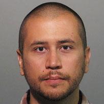 George Zimmerma